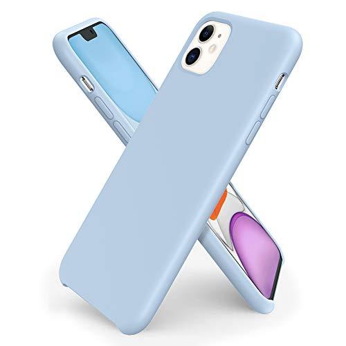 custodia silicone iphone