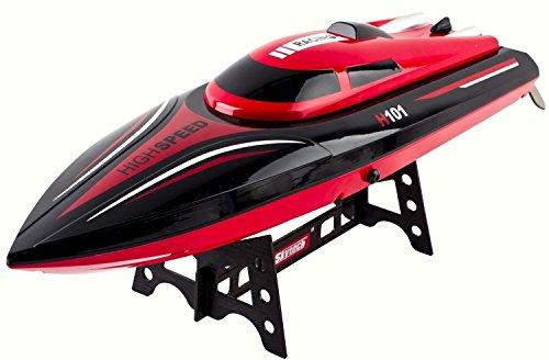 deAO Bote con Super Velocidad a Control Remoto...