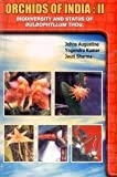Orchids of India: Biodiversity and Status of Bulbophyllum Thou. v. 2