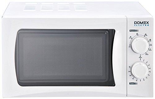 Domex Electro DM004 Microondas con grill