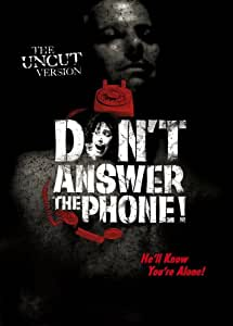 Don't Answer the Phone [DVD] [2006] [Region 1] [US Import] [NTSC]
