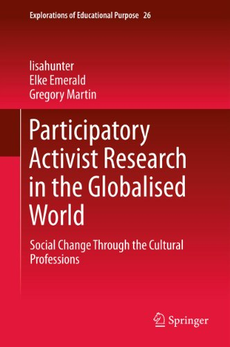 Participatory Activist Research in the Globalised World ...