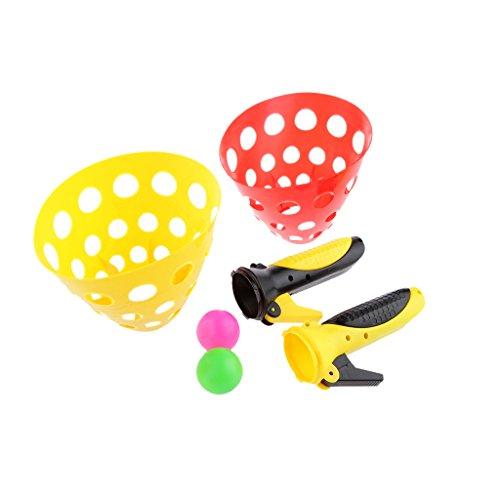 Kinder Spielen Sport Strand Party Spaß Spielzeug Set Im Freien Fangkorb Schießen Ball