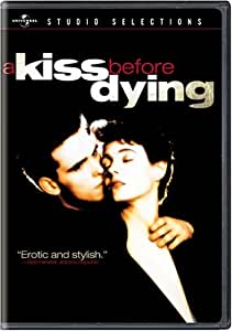 Kiss Before Dying [Import USA Zone 1]