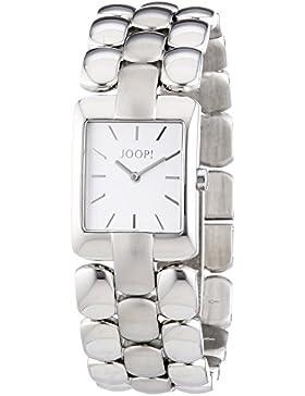 Joop Damen-Armbanduhr Analog Quarz Edelstahl JP101472001