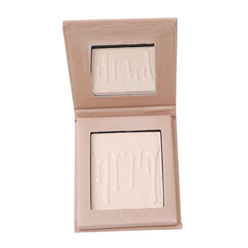 Stayeal Gl?nzende Concealer Palette 1 Farben Palette Highlighter Coutur Kit Pulver ,French Vanilla