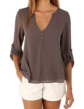 Leezeshaw – Camisas – para mujer