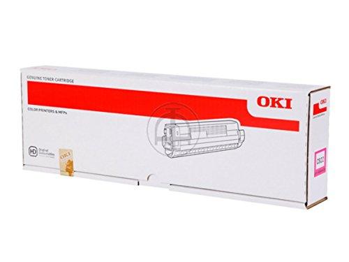 Preisvergleich Produktbild OKI C 822 DN (44844614) - original - Toner magenta - 7.300 Seiten