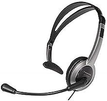 Panasonic RP-TCA430E-S Headset