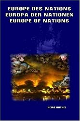 Europe des Nations - Europa der Nationen - Europe of Nations