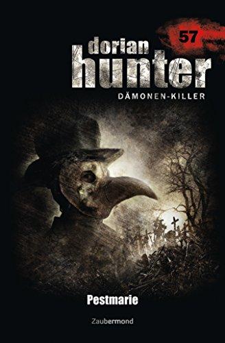 Dorian Hunter 57 - Pestmarie (Geoffrey Hunter)