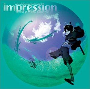 Samurai Champloo Music Record [Import USA]