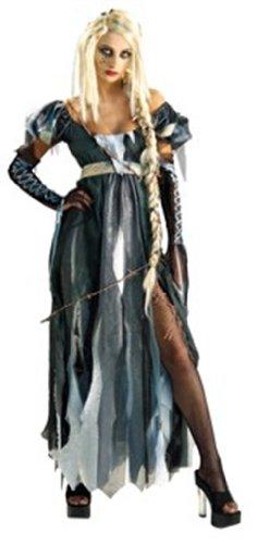 Rubie's 2 888112 - R.I.P Unzel Kostüm, Größe (Party Kostüm Thema P)