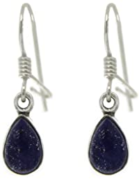 Nova Silver Damen-Ohrring Sterling-Silber 925 ns/nse23/ll