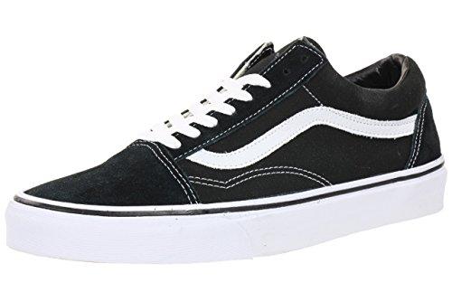 Vans Old Skool VN0D3HY28, Herren Sneaker - EU 38