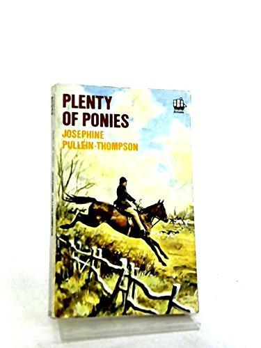 Plenty of Ponies