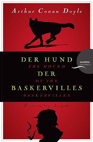 Der Hund der Baskervilles / The Hound of the Baskervilles
