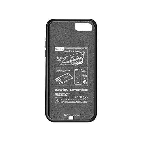 custodia batteria per iphone 7