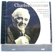 Charles Aznavour [DE Import]