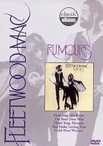 Rumours - Classic Albums [DVD] [2001]