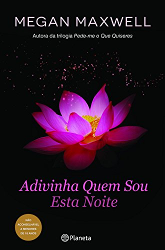 Adivinha Quem Sou Esta Noite (Portuguese Edition) eBook: Megan ...