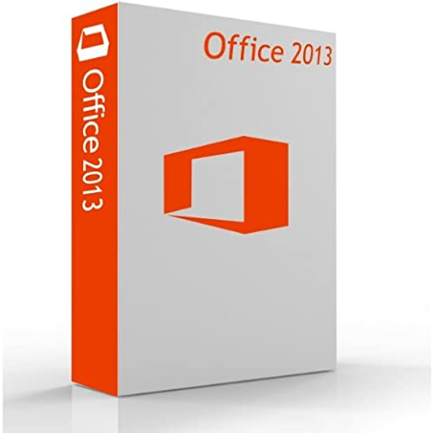 Office Home and Student 2013 (onenote, excel, word et powerpoint)