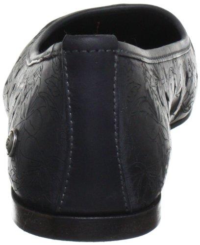 Neosens MOLINERA S522, Ballerine donna Nero (Schwarz (BLACK))