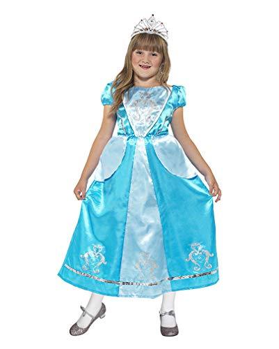 Kostüm Prinzessin Frost - Horror-Shop Frostprinzessin Kostüm S