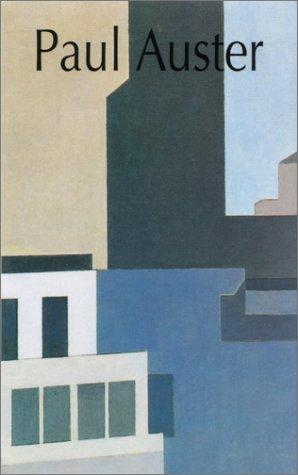 Paul Auster, coffret de 3 volumes