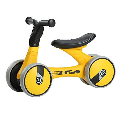 Veicoli a spinta e ruote Scooter Nessun Pedale Equilibrio Auto Bambini Twist Car 1-3 Regalo Di Compleanno Auto Giocattolo Per Bambini Toddler Slide Esercizio Equilibrio Abilità Tesoro Madre Spingere C