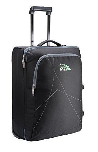 cabin-max-dortmund-reisegepack-trolley-handgepack-easyjet-55-x-40-x-25cmschwarz