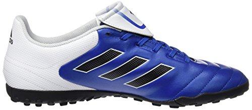 Adidas BB4440, Scarpe da calcio Uomo Multicolore (Azul/Ftwbla/Negbas)