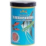 Pez R Diversión Peces Tropicales Comida En Escamas 200g