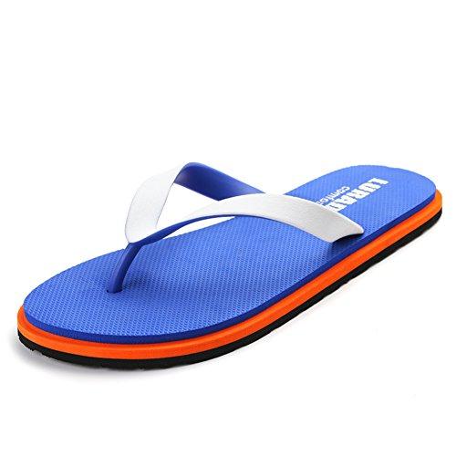 Hommes tongs/Sandales d'été feuillet fashion/Tongs/sandales C