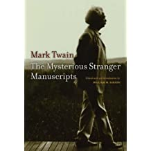 The Mysterious Stranger (Literature)