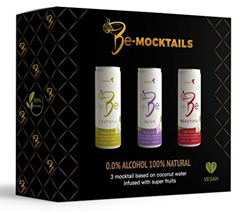 Be Mocktails alkoholfreie Cockta...