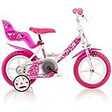 12 Zoll 124RLN Kinderfahrrad Kinderrad Fahrrad