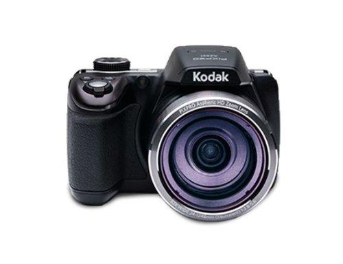 Kodak Bridgekamera PIXPRO AZ521 im Test
