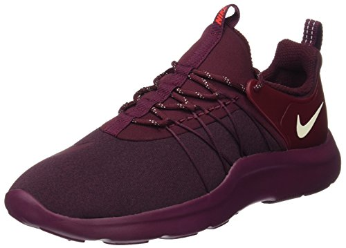 Nike  819803-600, Sneakers trail-running homme Rouge