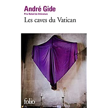 Les caves du Vatican