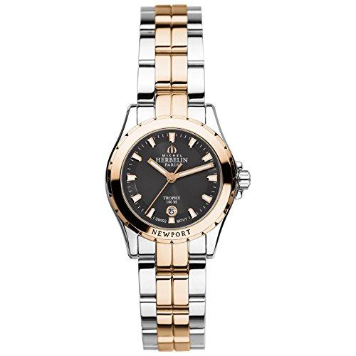 Michel Herbelin - Unisex Watch 12870/BTR14
