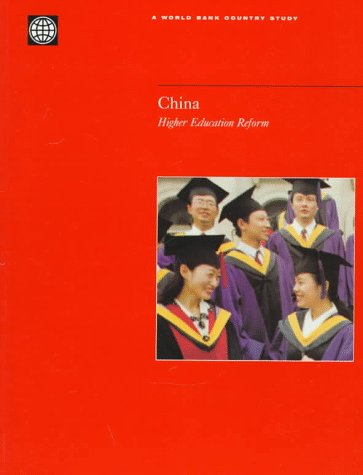 china-higher-education-reform-world-bank-country-study