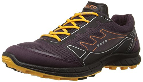 ECCO - Biom Trail Fl Ladies, Scarpe da Trail Running Donna Multicolore (MAUVE//FANTA59679)