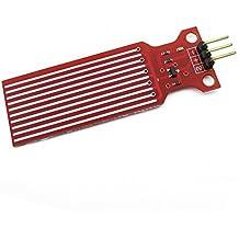 daorier alta sensibilidad Agua Profundidad Detección Agua Stand Detección Water Módulo de sensor para Arduino UNO