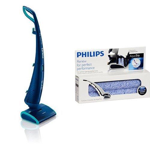Philips FC708001 AquaTrio Pro: 2 Tests & Infos |