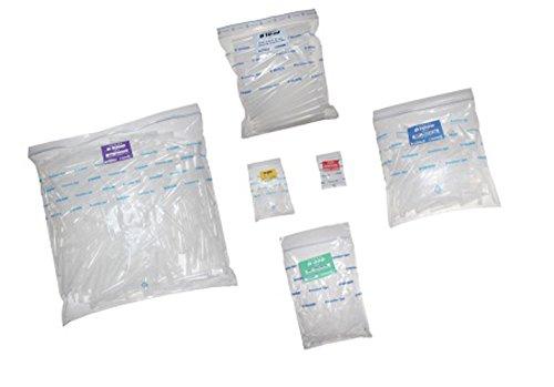 Gilson F161571 Easy Kit D5000 (Pack of 1000) D5000 Kit