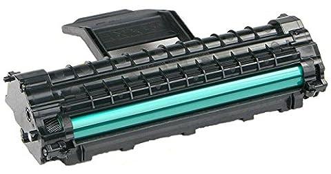 Prestige Cartridge MLT-D1082S Toner kompatibel für Samsung ML-1640, ML-2240, ML-1641, ML-1642, ML-1645, (Samsung Ml1640)