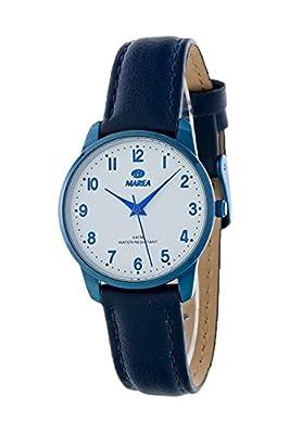 Reloj Marea Mujer B41187/3 Azul