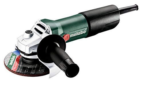Metabo 603608000 W850-125 - Amoladora de ángulo (cartón)