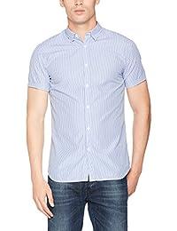 SELECTED HOMME Herren Freizeithemd Shhonelouis Shirt 16057321
